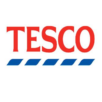 Tesco discount code